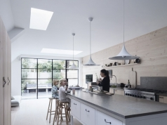 Fulham House, Photography | Architecture editorial