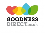 Goodness Direct, Branding