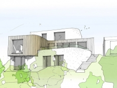 Sustainability at Facit Homes
