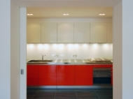 Swiss Cottage Apartment, Modern refurbishment