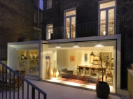 Notting Hill House, Modern Refurbishment
