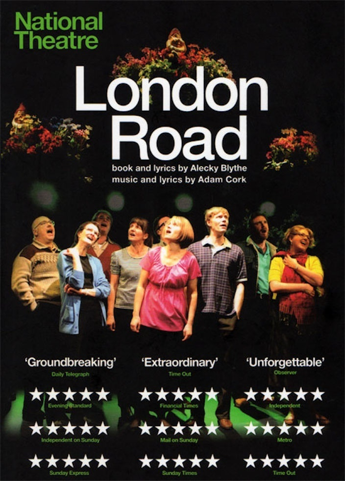 London Road National Theatre